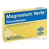 Magnesium Verla®, 50 St, Kwizda Pharma GmbH