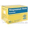 Magnesium Verla® Granulat, 50 St, Kwizda Pharma GmbH