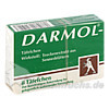 Darmol Abfuehrschokolade, 8 Stk., Dr. A. & L. Schmidgall GmbH & Co KG