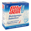 Fittydent Super Reintbl, 32 Stk.,