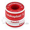 Leukoplast S 5 cm x 5 m, 1 Stk., FIGUREFORM WIL