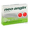 neo-angin® Zuckerfrei, 24 St, M.C.M. Klosterfrau Healthcare GmbH