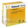 Fluimucil® Granulat, 20 St, Angelini Pharma Österreich GmbH