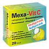 Mexa-Vit C, 20 St, Ratiopharm Arzneimittel GmbH