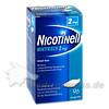NICOTINELL® Kaugummi mintfrisch 2 mg, 96 ST, GSK-Gebro Consumer Healthcare GmbH
