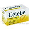 Cetebe® Vitamin C Retard 500 mg, 60 St, GSK-Gebro Consumer Healthcare GmbH