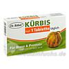 Dr. Böhm® Kürbis nur 1 Tablette täglich, 30 St, Apomedica Pharmazeutische Produkte GmbH