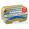 Grether's Pastillen Blackcurrant ohne Zucker, 440 g, SCHMIDGALL DR A.&L.