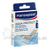 Hansaplast Aqua Protect Strips, 20 Stk., BEIERSDORF G M B H