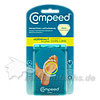 Compeed Hornhautpflaster medium, 6 Stk., JOHNSON&JOHNSON GES M B H