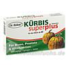 Dr. Böhm® Kürbis superplus Tabletten, 30 St, Apomedica Pharmazeutische Produkte GmbH