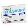 Dr. Böhm® Folsäure plus Tabletten, 30 St, Apomedica Pharmazeutische Produkte GmbH
