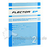 FLECTOR® EP Pflaster, 2 St, Sanova Pharma GesmbH, OTC