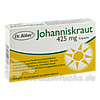 Dr. Böhm® Johanniskraut 425 mg Kapseln, 30 ST, Apomedica Pharmazeutische Produkte GmbH