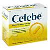 Cetebe® Vitamin C Retard 500 mg, 120 St, GSK-Gebro Consumer Healthcare GmbH