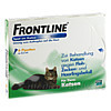 Frontline Spot Katze, 6 Stk., Merial S.A.S.