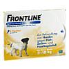 Frontline Spot Kl Hund, 6 Stk., Merial S.A.S.