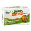 Dr. Böhm® Kürbis nur 1 Tablette täglich, 90 St, Apomedica Pharmazeutische Produkte GmbH