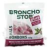 BRONCHOSTOP® Plus, 60 g, Kwizda Pharma GmbH