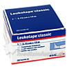 Leukotape Classic weiß 3,75 cm x 10 m, 1 Stk., FIGUREFORM WIL