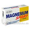 Dr. Böhm® Magnesium Sport Tabletten, 60 ST, Apomedica Pharmazeutische Produkte GmbH