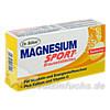 Dr. Böhm® Magnesium Sport Brausetabletten, 40 ST, Apomedica Pharmazeutische Produkte GmbH