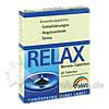 RELAX Nerven-Tabletten, 50 St, HWS-OTC Service GmbH
