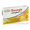 Dr. Böhm® Energie complex, 30 St, Apomedica Pharmazeutische Produkte GmbH