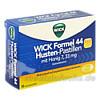 WICK Formel 44 Husten-Pastillen 7,33 mg mit Honig, 12 St, Ratiopharm Arzneimittel GmbH