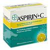 Aspirin + C Brausetabletten, 40 St, Bayer Austria GmbH
