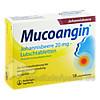 Mucoangin®, 18 St, Boehringer Ingelheim RCV GmbH & Co KG