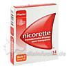 Nicorette® TX Pflaster 15mg/16h, 14 ST, Johnson & Johnson GmbH
