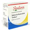 Similasan Tabletten bei Reisekrankheit, 60 St, Jacoby GM Pharma GmbH