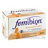 Femibion Schwangerschaft 2 Tabletten und Kapseln (2x30), 60 Stk., MERCK GMBH.