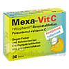 Mexa-Vit C, 30 ST, Ratiopharm Arzneimittel GmbH