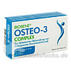 BIOBENE® OSTEO-3 Complex, 60 ST, Natural Products & Drugs GmbH