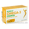BIOBENE® Omega-3 Complex, 60 ST, Natural Products & Drugs GmbH