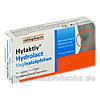 Hylativ® Hydrolact Vaginalzäpfchen, 10 St, Ratiopharm Arzneimittel GmbH
