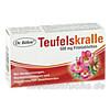 Dr. Böhm® Teufelskralle 600 mg Filmtabletten, 60 St, Apomedica Pharmazeutische Produkte GmbH