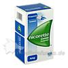 nicorette® icemint 4mg, 105 St, Johnson & Johnson GmbH