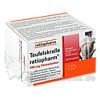 Teufelskralle ratiopharm® 480 mg Filmtabletten, 100 St, Ratiopharm Arzneimittel GmbH