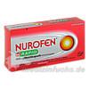 NUROFEN® Rapid 400mg, 20 ST, Reckitt Benckiser Austria GmbH