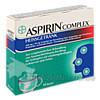 Aspirin® Complex Heißgetränk 500 mg / 30 mg, 10 St, Bayer Austria GmbH