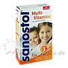 Sanostol Multi-Vitamine ohne Zucker Saft, 460 ml, TAKEDA PHARMA