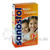 Sanostol Multi-Vitamine Saft, 230 ml, TAKEDA PHARMA