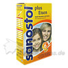 Sanostol Multi-Vitaminsaft plus Eisen, 230 ml,