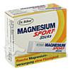 Dr. Böhm® Magnesium Sport Sticks, 20 ST, Apomedica Pharmazeutische Produkte GmbH