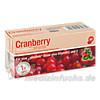 BIOGELAT® Cranberry UroForte Filmtabletten, 60 St, Kwizda Pharma GmbH
