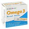 Dr. Böhm® Junior Omega 3 Direkt Sticks, 30 St, Apomedica Pharmazeutische Produkte GmbH