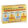 Hafesan Schlankmacherpaket, 4 Pkg.,